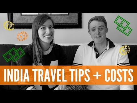 India Travel Tips | Things You Should Know Before Visiting India