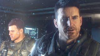 Кампания Call of Duty: Black Ops 3! (HD) прямая трансляция!