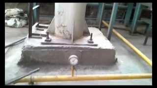 Utech Projects Pvt Ltd.= Gas Fired Boiler
