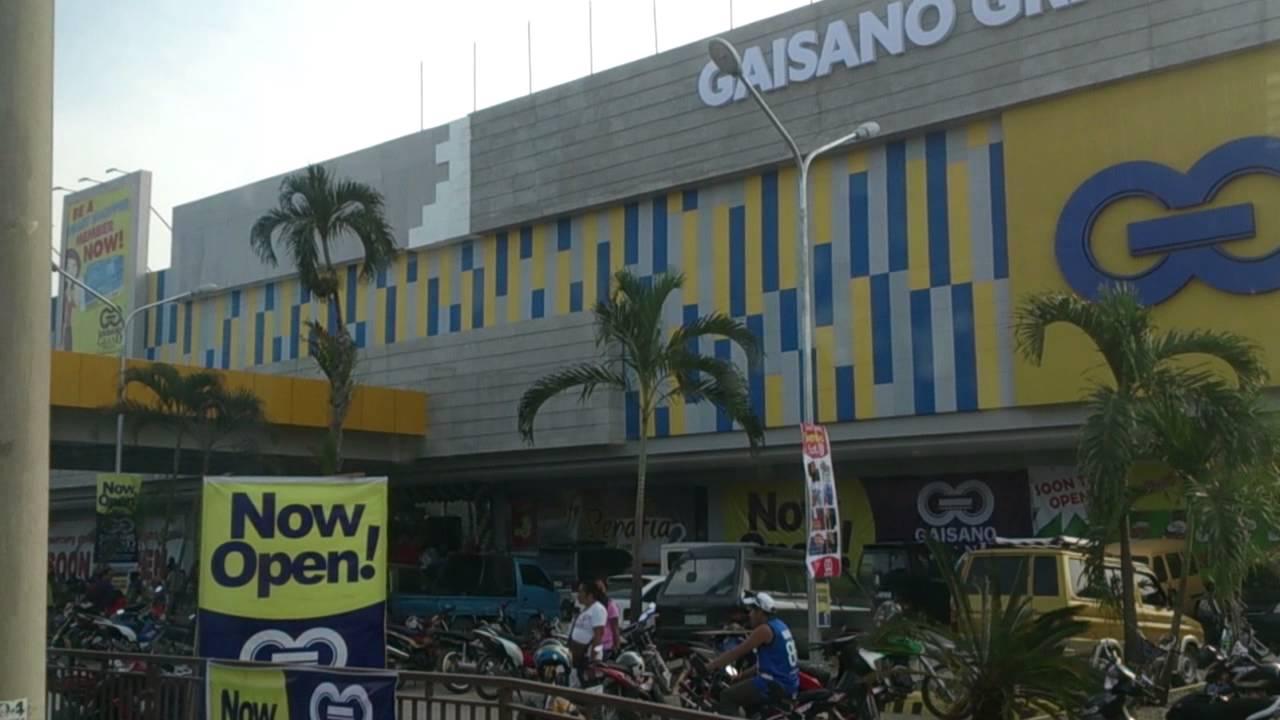 Tibungco davao