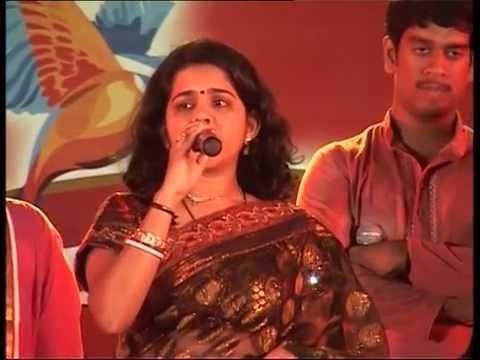 Sarathi 2010 Durga Puja Bangalore | Kohal Live Performance