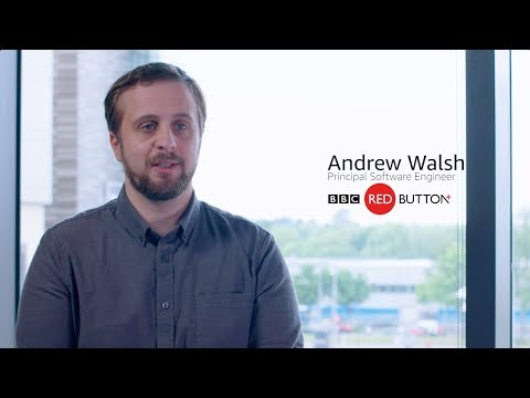 BBC Leverages Shared File Storage to Migrate Red Button Application to the AWS Cloud