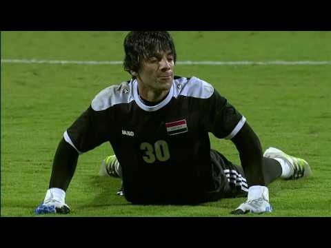 Iraq vs Vietnam (AFC U-19 Championship: Group stage)