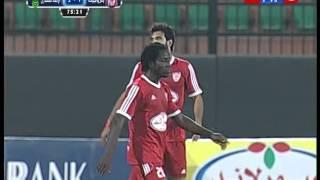 كأس مصر 2016 | يوسف اوباما يهدر انفراد تام وفرصة الهدف الثالث ... بتروجيت VS الاتحاد 1 / 2