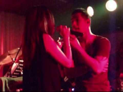 Marcell & Dayang Nurfaizah Spend My Life (Live @ Hard Rock Cafe KL)