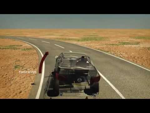 Roll Stability Control (RSC)