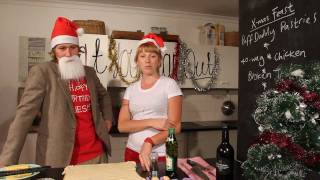 Eat Your Heart Out - Christmas Special - Ft. Prof Grootboom