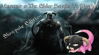 Мнение об игре The Elder Scrolls V: Skyrim (by zoxan) Видео-обзор(Твиттер (тут все апдейты) - https://twitter.com/zoxan_ld Группа ВКонтакте - http://vk.com/zoxan_istvyd_creation Блог на Канобу - http://kanobu.ru/acco..., 2012-02-12T20:35:03.000Z)