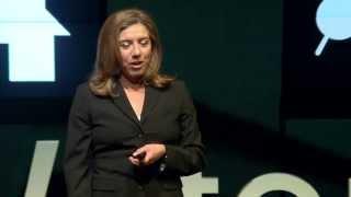 A History of Homesickness: Susan Matt at TEDxWaterloo 2013