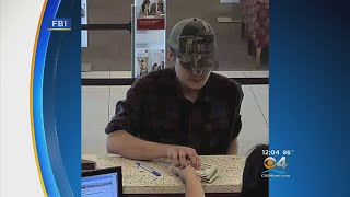 FBI Asking For Public Help In Finding Wilton Manors Bank Robber thumbnail