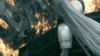 AMV Final Fantasy AC - Insipid 2000 - In Flames UNCOMPLETE