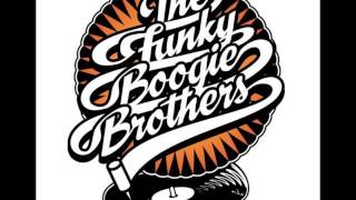Funky Boogie Brothers Bring The Noise (Steve Jones Re Rub)