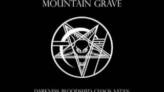 Mountain Grave-Desecrate The Host