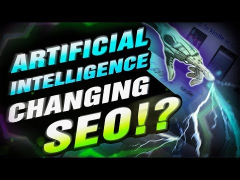 Will Artificial Intelligence Change SEO in 2019 | Digital Marketing News Today