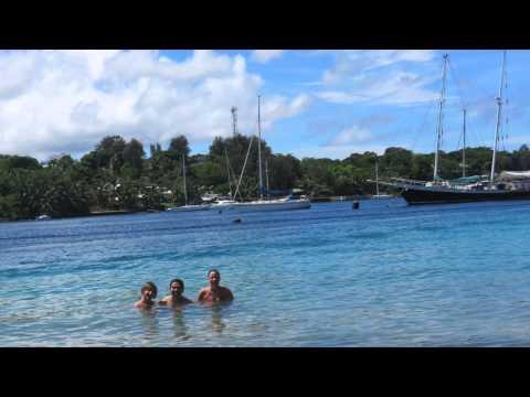 The Internet Chef Travel Adventures - Port Vila