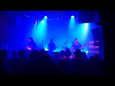 MEREDITH HUNTER [live] @La Dynamo - Wash your soul