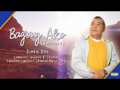 Dinky Doo - Bagong Ako (Official Instrumental)