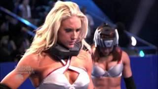 American Gladiators 2008 S01E01 HD