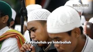 Yahabibal qolbi ahbabul mustofa jember