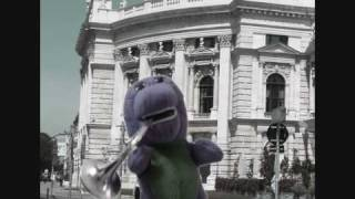 Skippy Horn Sound - Barney Songs on French Horn