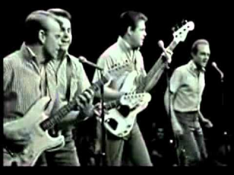 The Beach Boys - Little Deuce Coupe