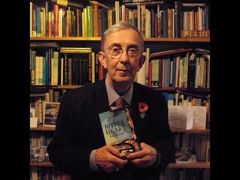 Who was Peter Farquhar Novelist and former teacher whose death in Maids Moreton is being