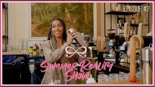 Summer Reality Show Episode #2 | #HKMsummer