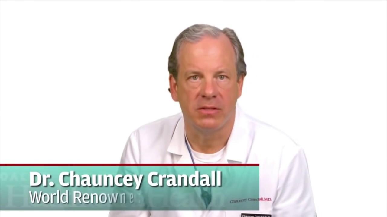 Chauncey Crandall Heart Health Report Pdf