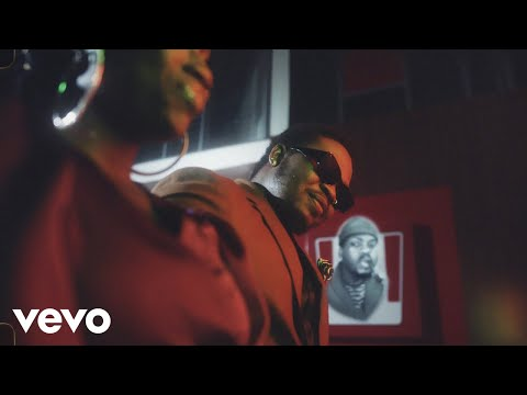 Olamide - Rock (Official Video)