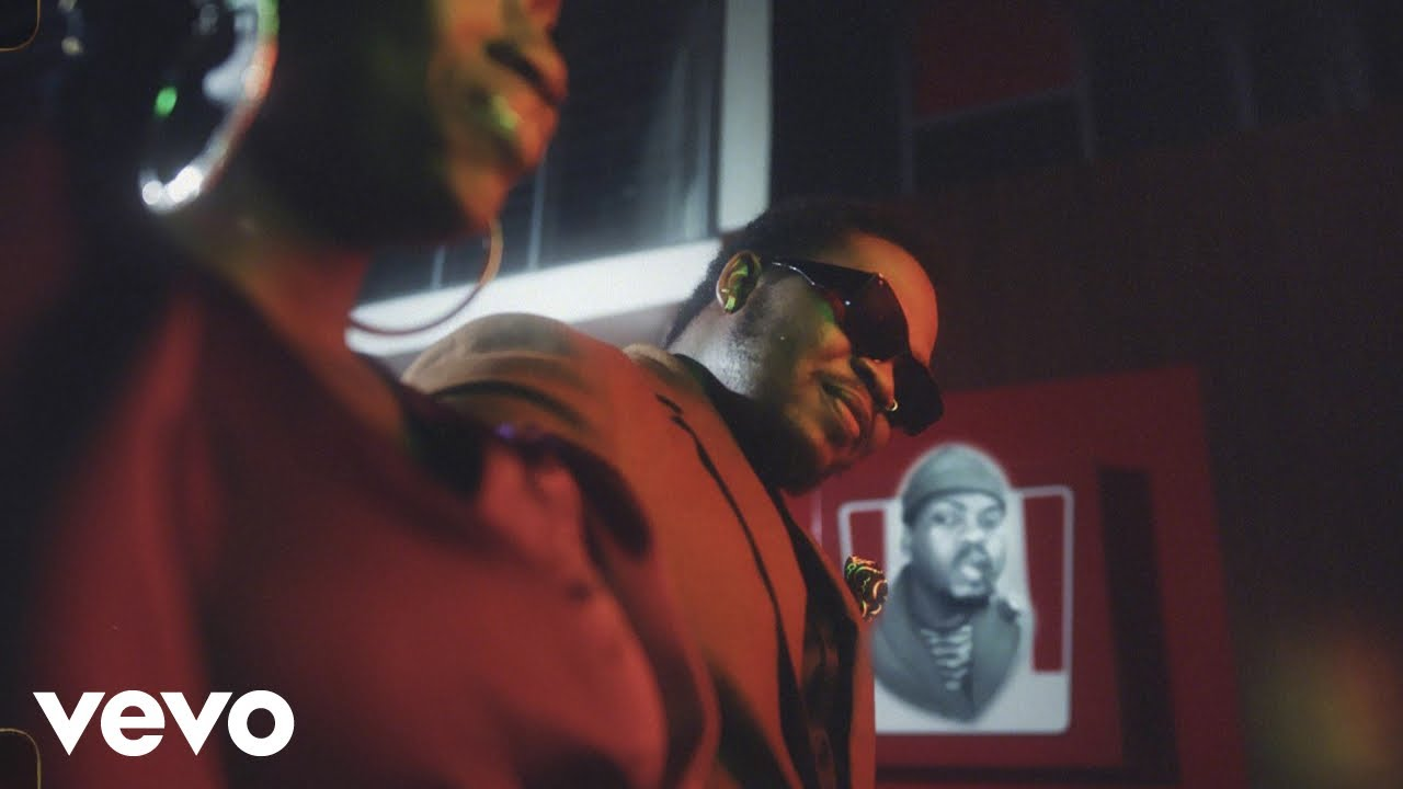Download Olamide - Rock (Official Video)