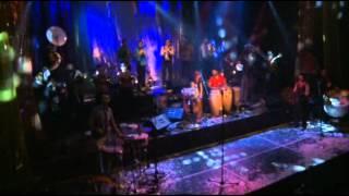 """Banda Conmoción - DVD En Vivo """"Sonido Esencial"""" (2013)"""