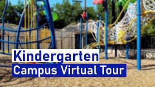 Pre School Virtual Tour