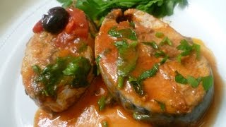 Fish Recipes Как Приготовить Тунца / HealthyTuna recipes