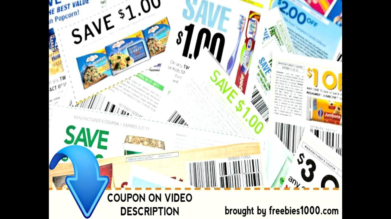 Frys Food Coupons Save Up To 66 Off Youtube