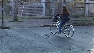 La conectividad de las ciclovías urbanas en Santiago