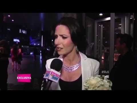 Ariadne Díaz le gana un papel a Ana Brenda Contreras