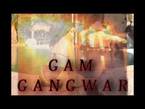 GAM GANGWAR DRIPPIN WET