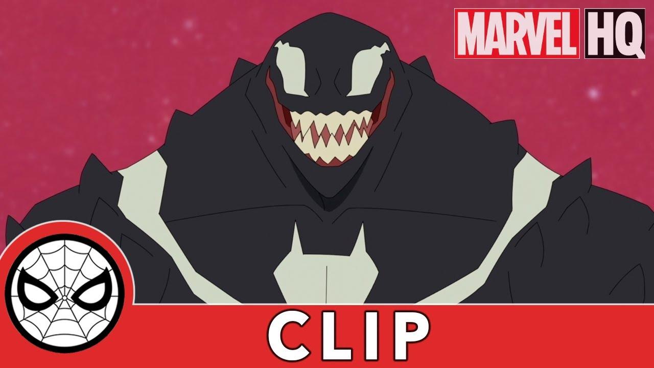 """SNEAK PEEK: Marvel's Spider-Man: Maximum Venom – """"Maximum Venom Pt. 2"""""""