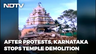 Karnataka Bill To Save Religious Structures Contradicts Supreme Court Order