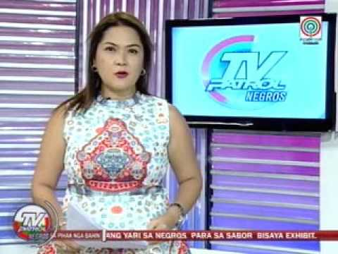 TV Patrol Negros - Jul 19, 2017
