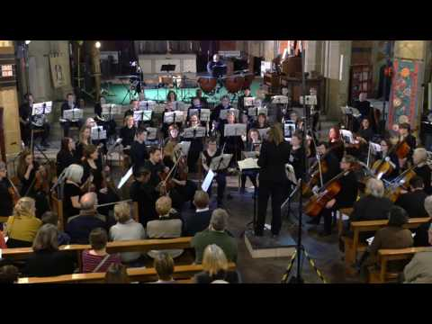 "Amy Beach   Symphony in E Minor ""Gaelic"""