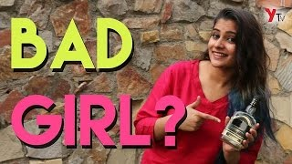 INDIAN GIRL ASKING FOR ALCOHOL - FUNNIEST REACTIONS EVER!