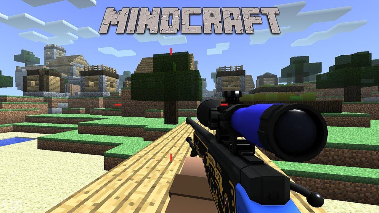 I found the BEST minecraft rip off games
