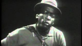 John Lee Hooker Tupelo Blues