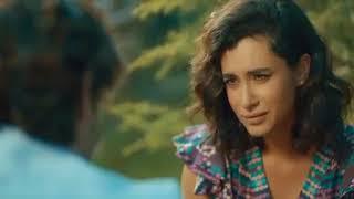الفيلم التركي الكوميدي و الرومانسي الرائع كل شىء بسبب الحب القسم 2