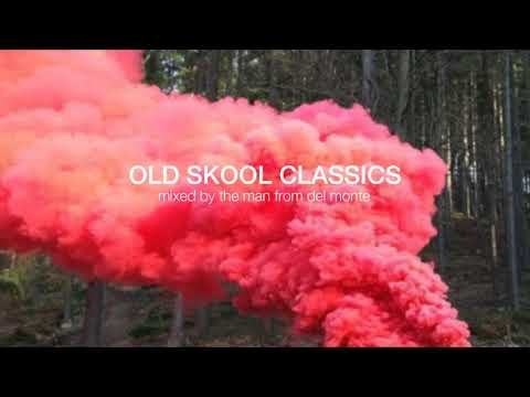 OLD SKOOL CLASSICS / RAVE ANTHEMS MIX 02