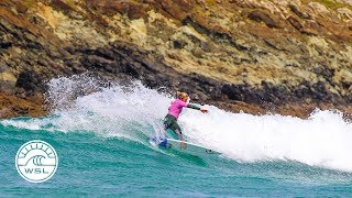 Pull&Bear Pantin Classic Galicia Pro 2017 Highlights: Coco Ho Wins Women's Edition