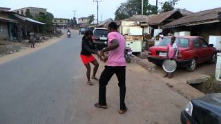 Afikpo Chic video