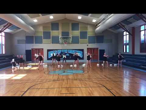 St Amant Middle School 2018 Music Makeover