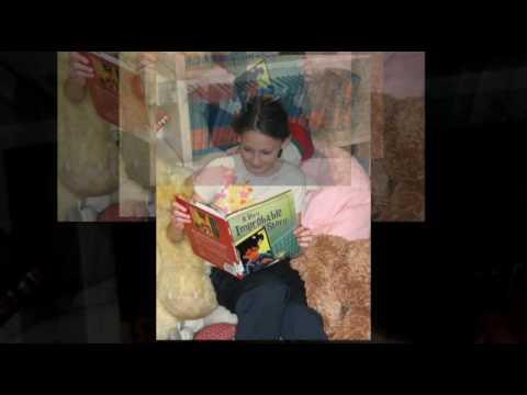 Math Picture Book Grant 2010